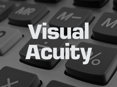 Visual Acuity Calculator